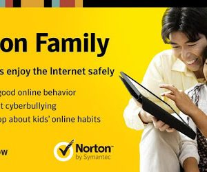 Norton Security Family