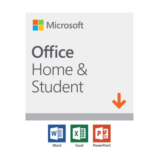 Office Home and Student 2019 All Lng APAC EM PKL Online DwnLd C2R NR (79G-05020)