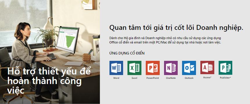 Office Pro 2019 All Lng APAC EM PKL Online DwnLd C2R NR