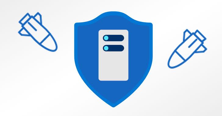 Cuộc tấn công DDoS kỷ lục 2,4 Tbps nhằm vào Azure bị Microsoft ngăn chặn