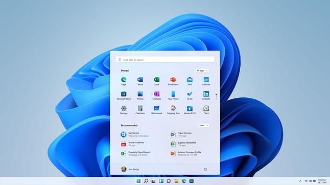 Windows 11 chính thức cập bến và hành động của chúng ta